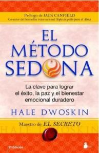 Metodo Sedona, Sedona Method in Spanish