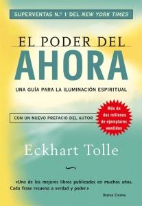 Libro pdf El poder del ahora - Eckhart Tolle