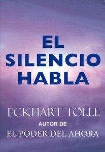 El Silencio habla - Eckhart Tolle - libro pdf