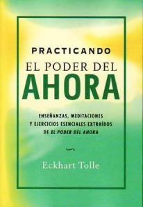 Libro pdf Practicando-el-poder-del-ahora- Eckhart Tolle