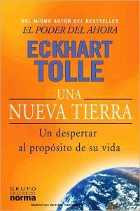 libro pdf Eckhart Tolle - Una nueva Tierra